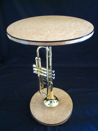 Handmade >> Musical Furniture